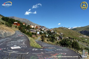One of the famous hairpins